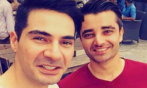 Alamdar Khan to star in Hamza Ali Abbasi's 'Parwaaz Hay Junoon'