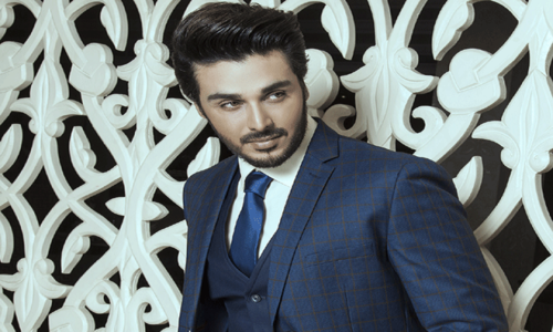 Ahsan Khan to host a one of its kind game show for children in Pakistan