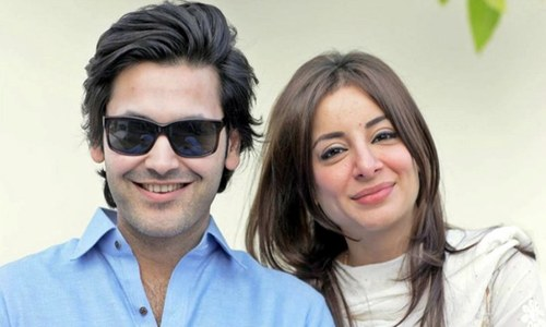 Sarwat Gillani & Fahad Mirza will star together in 'Do Dilon Ki Dharkan'