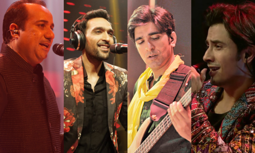 Coke Studio EP2 takes you on a nostalgic ride with some great music and collaborations