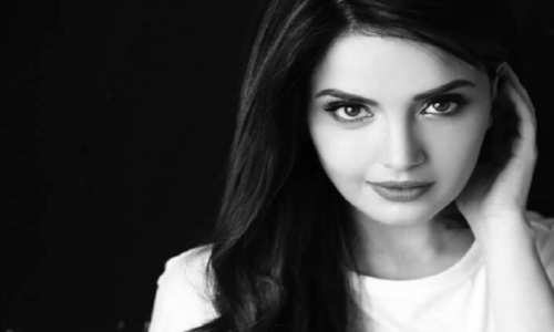 Armeena Khan opens up about putting on muscle for Achilles Protocol, the industry in Pakistan & Hollywood