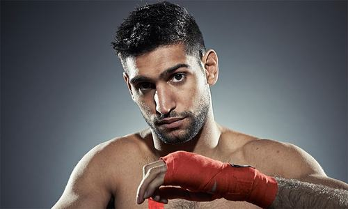 Amir Khan to appear in a reality TV show!