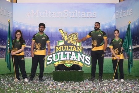 Multan Sultan show clarity with their players draft strategy