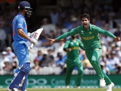 Pakistan cricket at its best; one minute down, next minute up