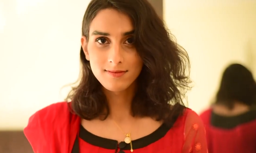 This UN Women Pakistan's Human Rights Day video will give you goosebumps!