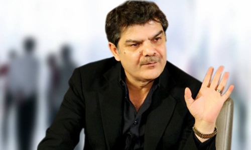 Mubasher Lucman takes the lead as the top influential media personality of the year