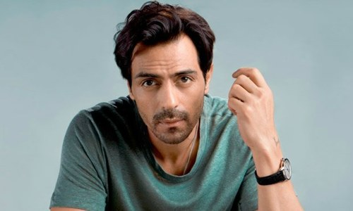 """Artists are messengers of peace and love,"" Arjun Rampal on tensions between Pakistan and India"