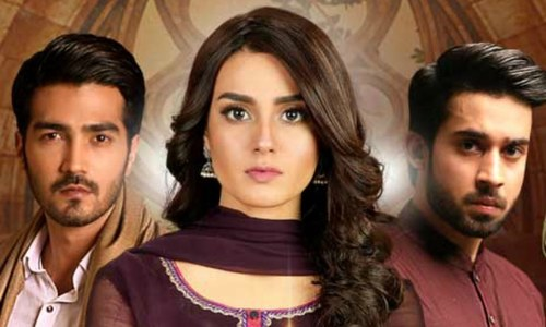 "In Review: With Heer caught between Jamal and Shahmeer ""Qurban"" is a drama not to be missed"