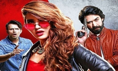 Parchi all set to hit screens across the UAE from March 1