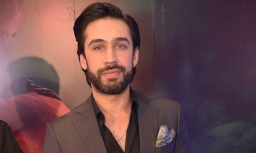 """""""I like women who have a strong presence and are not a damsel in distress,"""" Ali Rehman"""