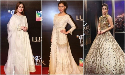 HIP Picks: Best Red Carpet Looks From LSA18!