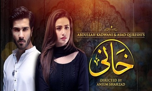 Khaani Episode 19 Review: Will Hadi Eclipse Khaani's Happiness?