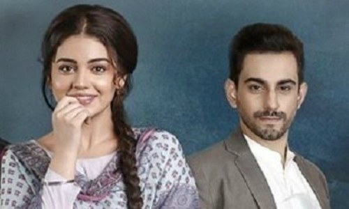 Khamoshi In Review: Will Arsla And Scheram Ever Get Married?