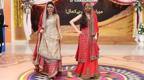 'Blackface' Makeup Segment On 'Jago Pakistan Jago' Sparks Outrage