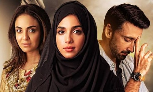Aisi Hai Tanhai Last Episode Review: Strong Point, Well Made!