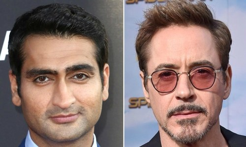 Kumail Nanjiani To Be A Part Of Robert Downey Jr's 'Voyage of Doctor Dolittle'