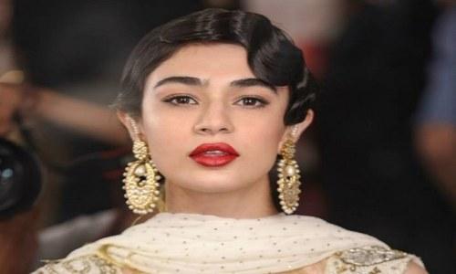 Saheefa Jabbar Khattak Admits To Feeling Suicidal In Recent Post