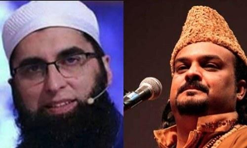 Shan-e-Ramzan makes us miss Junaid Jamshed and Amjad Sabri even more
