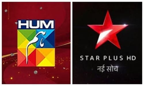 Hum TV overtakes Star Plus at no 1 in UK!