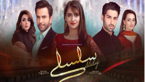 Silsilay In Review: With Jawad changing for the worst the story has us completely hooked!