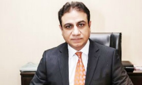 Yousaf Baig Mirza To Bring A New Broadcast News Channel