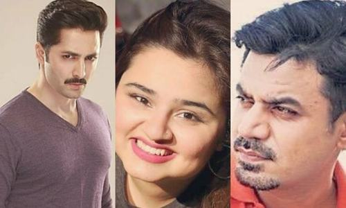 Stars share their thoughts on Indian movies not releasing on Eid in Pakistan