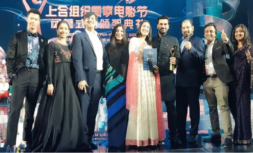 Punjab Nahi Jaungi wins special jury award at Shanghai Cooperation Organization Film Festival