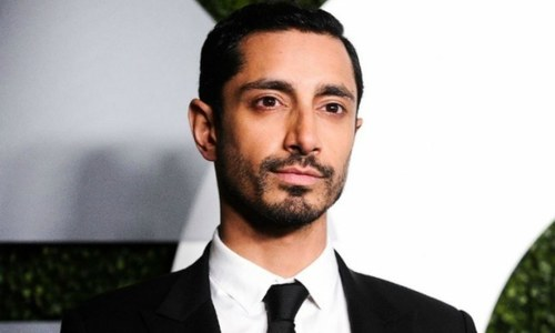 Riz Ahmed to play Riot, confirms 'Venom' director