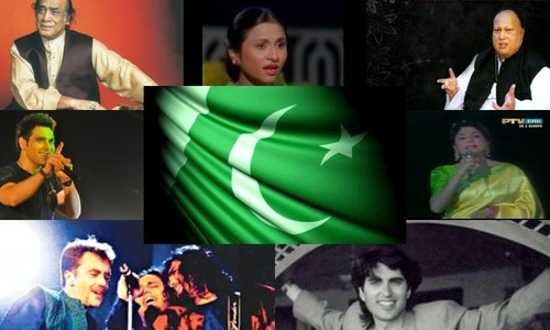 Azadi Special: 7 Songs That Will Awaken the Patriot in You!
