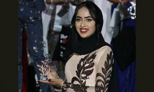 Saira Iftikhar, First Ever Hijabi, Miss England Finalist Hopes To Inspire Women!