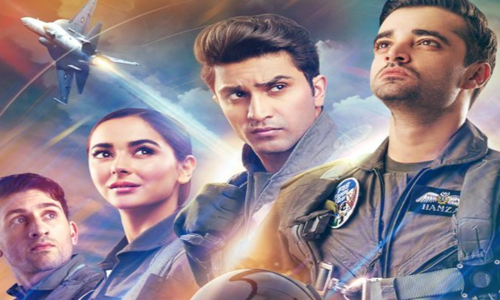 Is Parwaaz Hai Junoon Really The First Commercial Pakistani Film To Be Screened in KSA ?