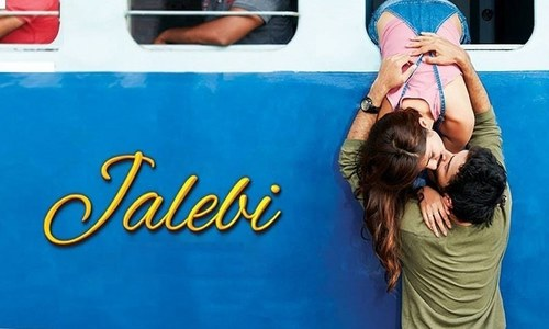 HIP Reviews: Jalebi questions the meaning of love