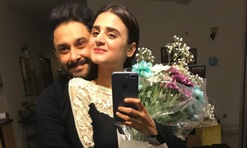 """I'm strong because of Mani,"" reveals Hira Mani!"