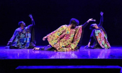 Sindh Theatre Festival to Commence from November 2 in Karachi
