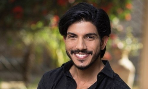 Mohsin Abbas Haider Sings GC University Anthem But It's A Miss for Us!