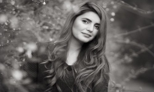 Momina Mustehsan is back with another Ko Ko Korina statement!