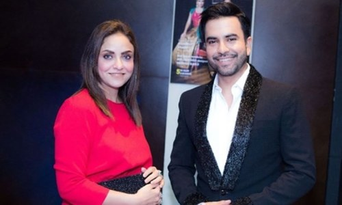 HIP Exclusive: Junaid Khan and Nadia Khan To Play Siblings In Their Next ' Kasa-e-Zaat'