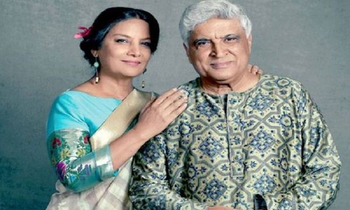 Javed Akhtar and Shabana Azmi to attend the 4th Faiz International Festival