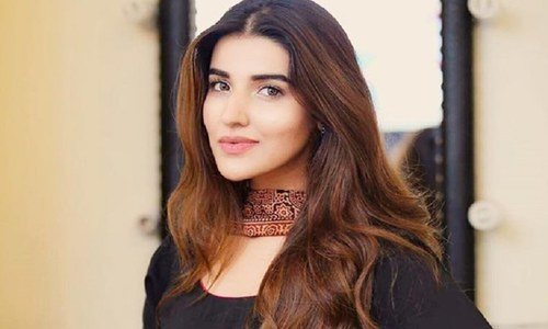 Hareem Farooq delighted over Sindh going plastic-free