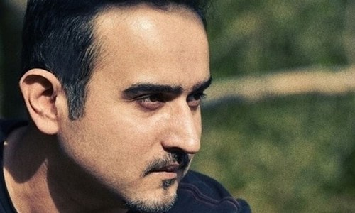 Abbas Ali Khan Makes You Fall In Love With 'Chalay Jaa Rahay Hain' From 'Pinky Memsaab'