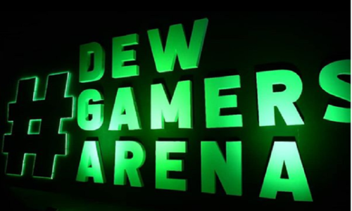 The Finale of the Dew Gamers Arena 2018 was a sight to behold!