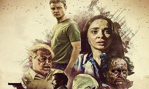 Juggun Kazim, Ali Kazmi, Nimra Bucha come together for sci-fi thriller, Altered Skins