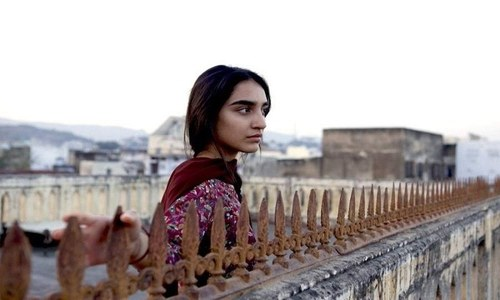 "Pakistani-Norwegian Film Maker Iram Haq's ""What Will People Say"" makes it to The Oscars"