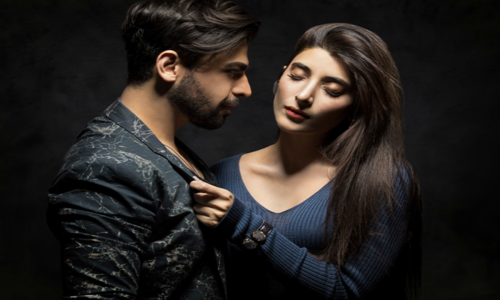 "Farhan Saeed, Urwa Hocane starrer film gets a title, ""Tich Button"""