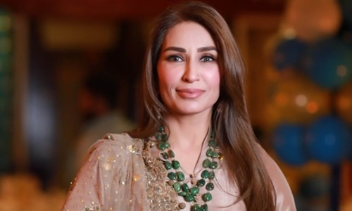 """I am in no rush to commit to multiple roles,"" Reema Khan"