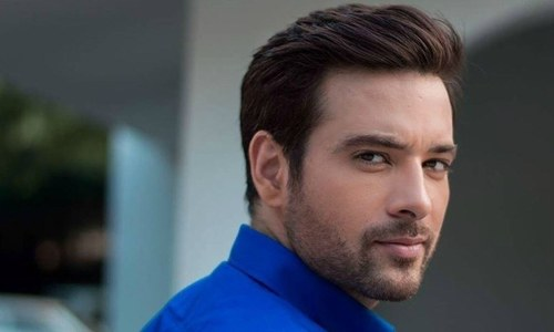 Hip Exclusive: Mikaal Zulfiqar Chats About Playing Captain Salman & Working with Sana Javed in Upcoming Drama