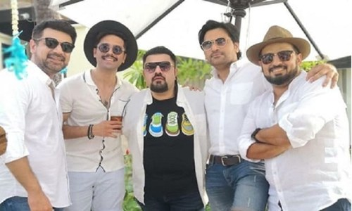 Jawani Phir Nahi Ani 3 is in the works with Fahad Mustafa once again!