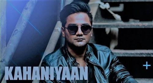 Shany Haider Releases New Track 'Kahaniyaan'