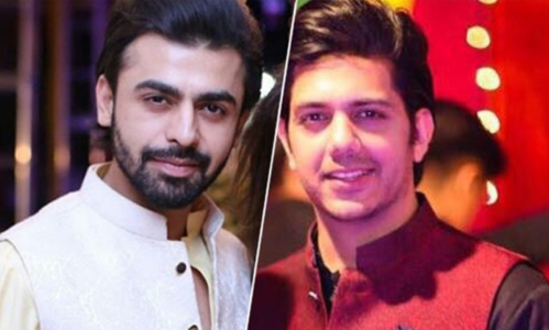 Here's Why Goher Mumtaz And Farhan Saeed Split Up