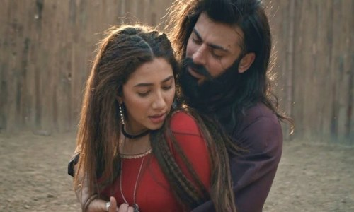 Sad News for the Makers of 'The Legend Of Maula Jatt'